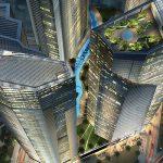 Айкон Сити Дубай Off Projects | Айкон Сити Золотой Квадрант