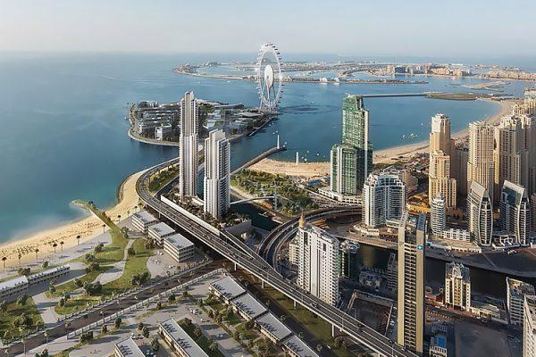 52 | 42 Tower - Dubai Marina by Emaar