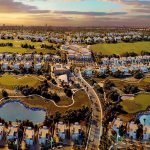 Living legends Dubailand