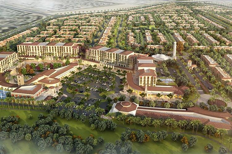 Serena Dubailand by Dubai Properties