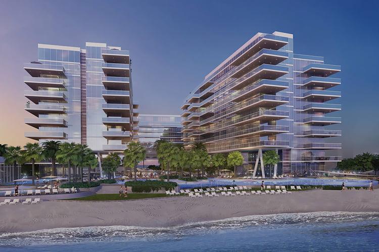 Serenia Residences Off Plan Dubai | Serenia Residences