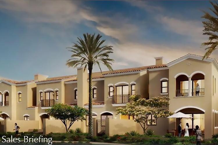 Casa dora 1 - Casa Dora By Dubai Properties