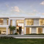 Parkway Vistas at Dubai Hills By Emaar