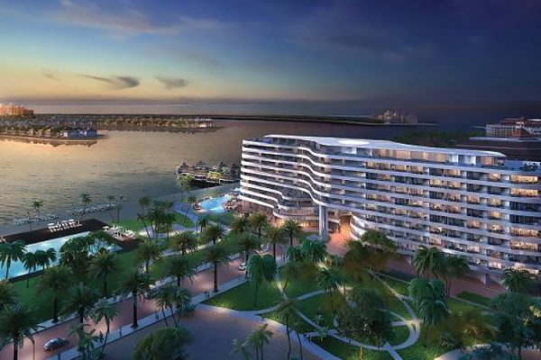 Mina Palm Jumeirah by Azizi Developments | Mina by Azizi