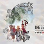 The Beach by Maison de Ville