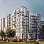 Hayat Boulevard - OFF Plan Projects in Dubai