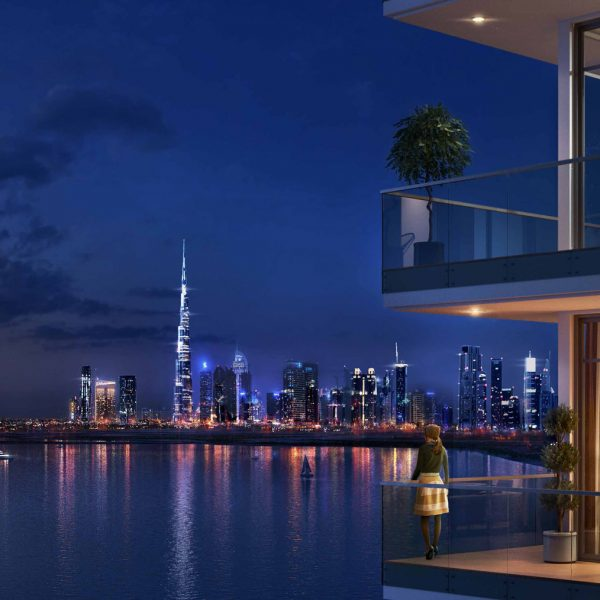 2 1 600x600 - The COVE by Emaar Photo Gallery