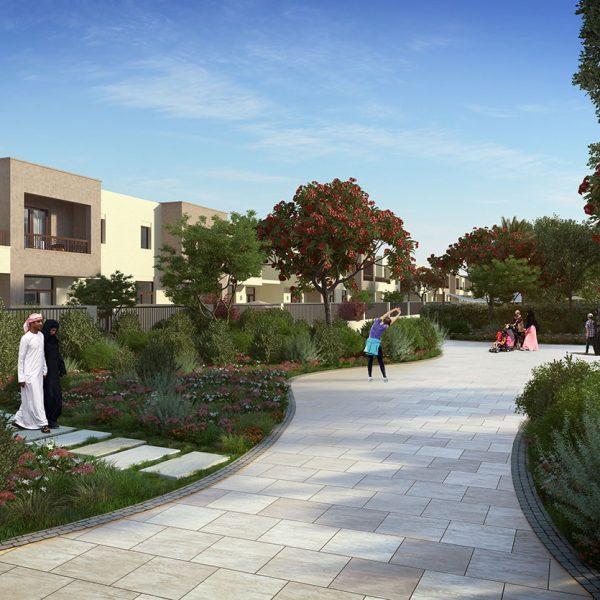 2 600x600 - Noor Townhouses Photo Gallery