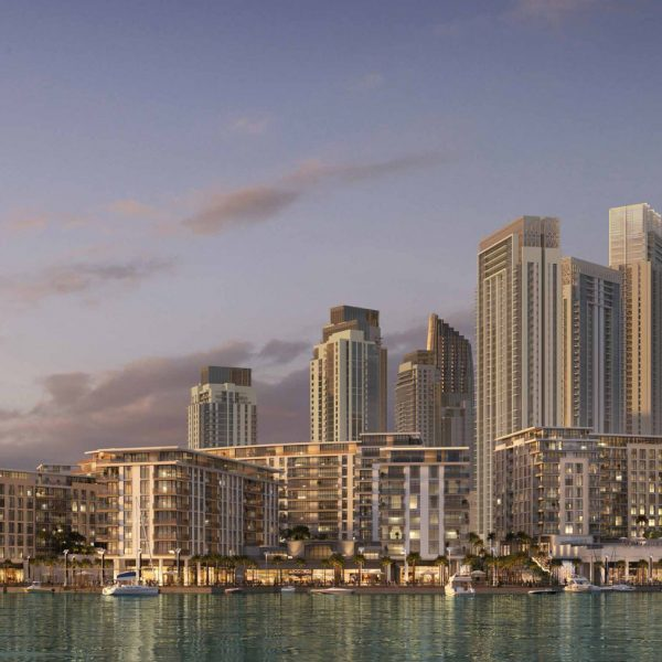 4 1 600x600 - The COVE by Emaar Photo Gallery