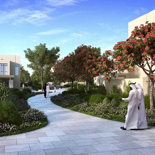 4 600x600 - Noor Townhouses Photo Gallery