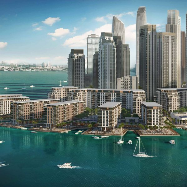 6 600x600 - The COVE by Emaar Photo Gallery
