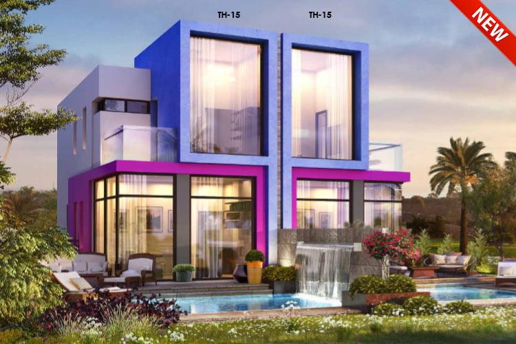 Manarola Akoya Oxygen By Damac Properties