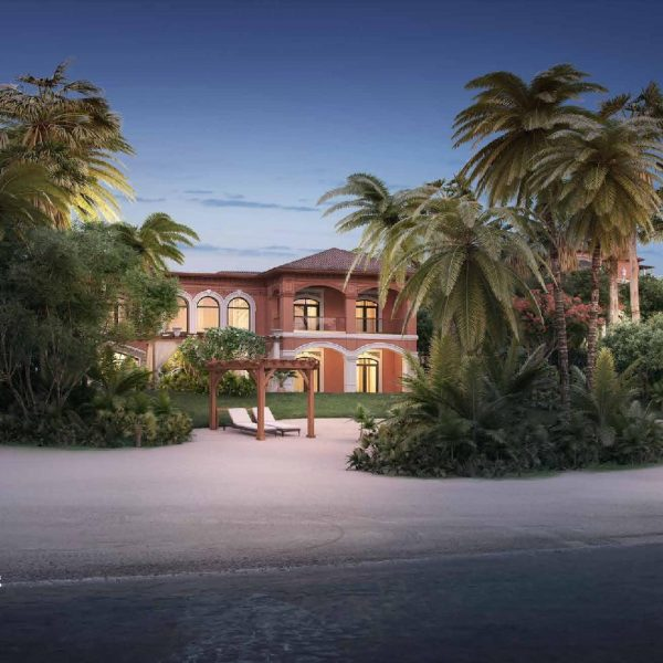 Renderings page 014 600x600 - XXII CARAT Palm Jumeirah Photo Gallery