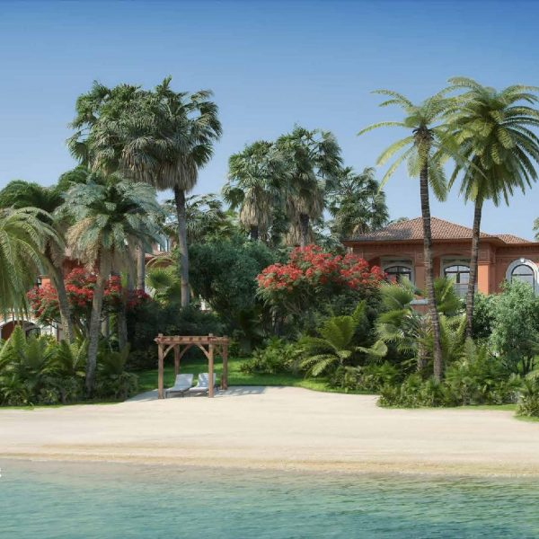 Renderings page 015 600x600 - XXII CARAT Palm Jumeirah Photo Gallery