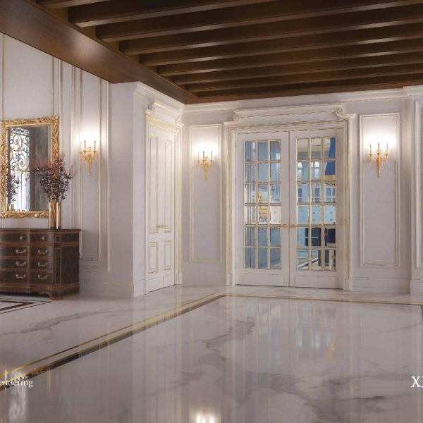 Renderings page 023 600x600 - XXII CARAT Palm Jumeirah Photo Gallery