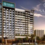 Azizi Samia Serviced Apartments