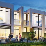 MOD Townhouses in AKOYA Oxygen By DAMAC