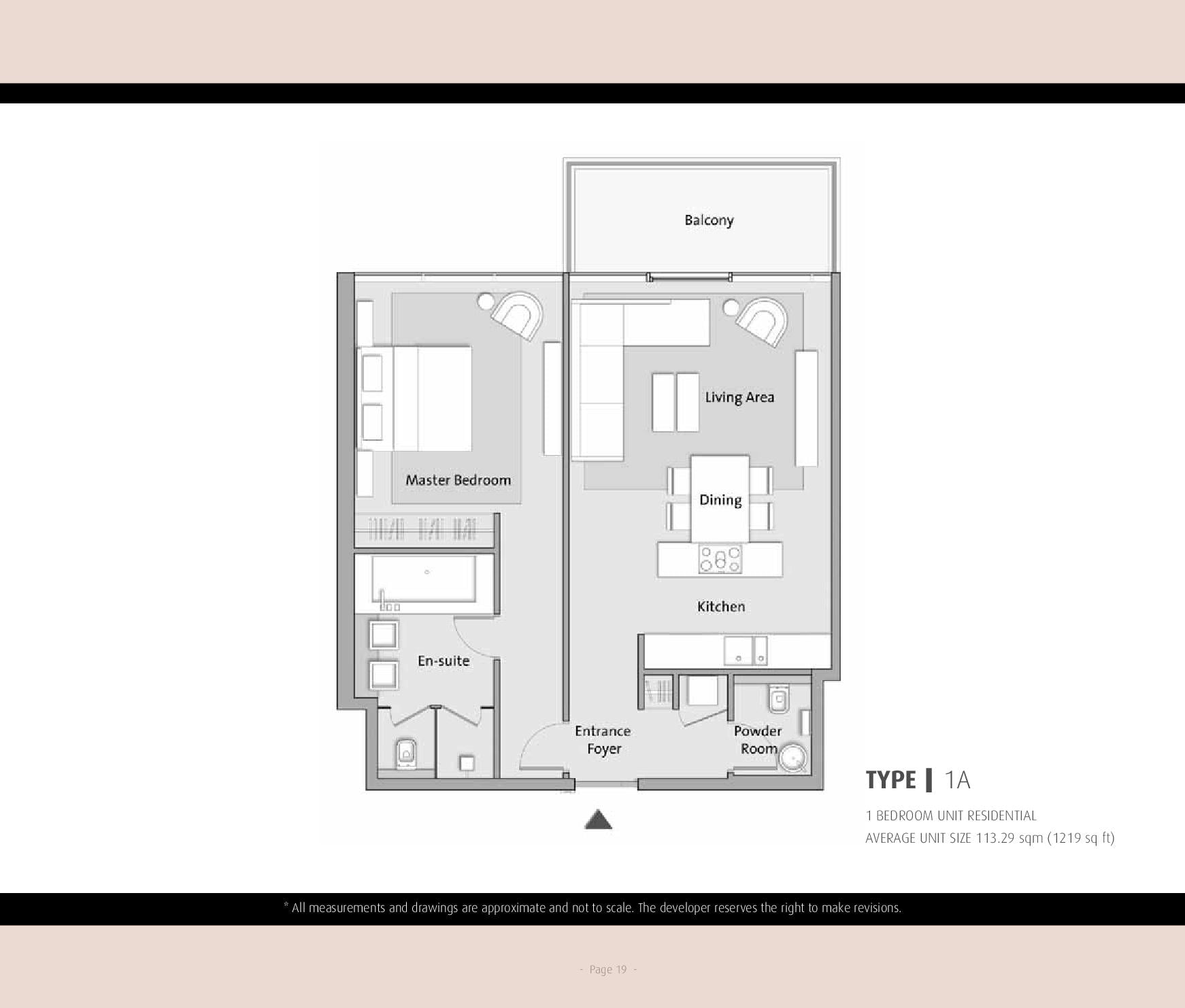 The 8 palm jumeirah floor plan dubai off plan properties for Floor plans jumeirah heights