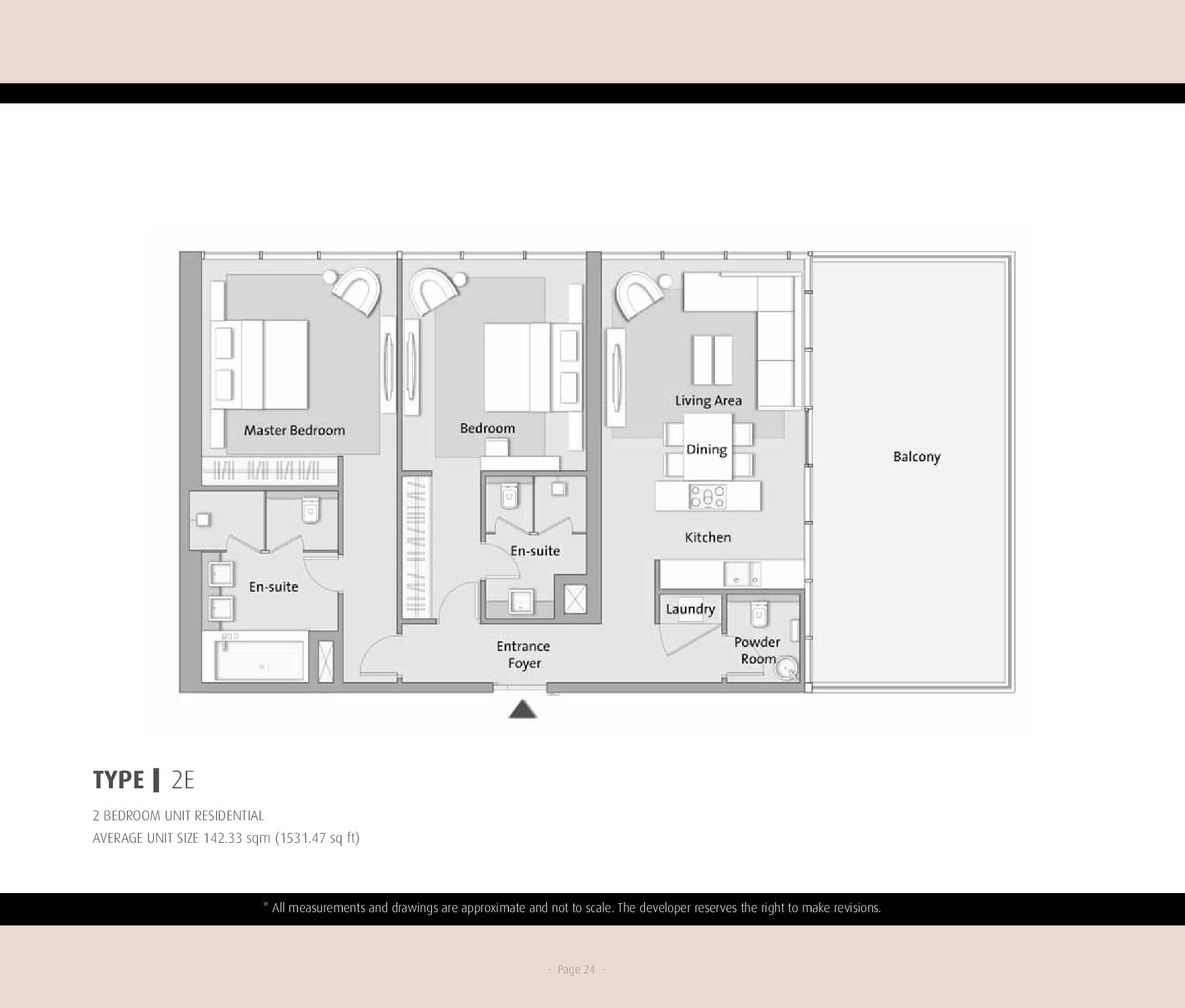 Phenix City Al North Creek Floor Plans: Dubai OFF Plan Properties
