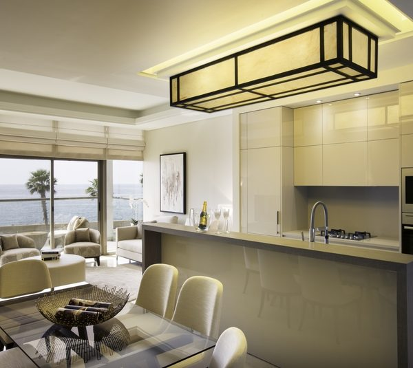 The8 Residential Kitchen Showhome 600x535 - THE 8 - Palm Jumeirah Photo Gallary
