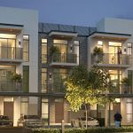 Quad Homes By Sobha Hartland MBR Город
