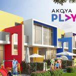 Akoya ப்ளீஸ் 3 படுக்கையறைகள் வில்லாக்கள் மூலம் Akoya ஆக்ஸிஜன் DAMAC