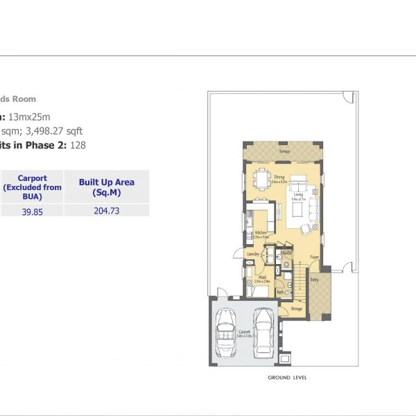 Phenix City Al North Creek Floor Plans: Villanova Phase 2 Floor Plans