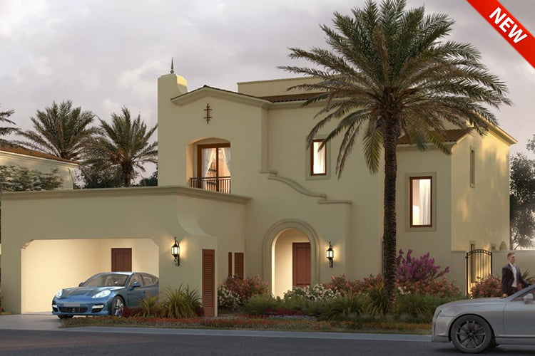Villanova Phase 2 By Dubai Properties