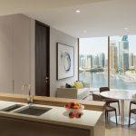 1 BR View 150x150 - Jumeirah Living Marina Gate Photo Gallery