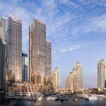 1JLMG Exterior 150x150 - Jumeirah Living Marina Gate Photo Gallery