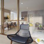 2 BR Balcony 150x150 - Jumeirah Living Marina Gate Photo Gallery