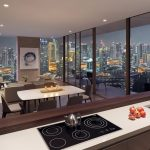 3 BR Living 150x150 - Jumeirah Living Marina Gate Photo Gallery
