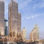 Dubai Marina Gate - OFF Plan Projects in Dubai