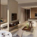 Executive Studio 150x150 - Jumeirah Living Marina Gate Photo Gallery