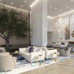 JLMG Lobby 1 150x150 - Jumeirah Living Marina Gate Photo Gallery