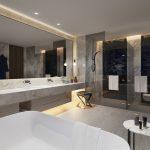 Penthouse Bathroom 150x150 - Jumeirah Living Marina Gate Photo Gallery