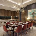 Penthouse Dining 150x150 - Jumeirah Living Marina Gate Photo Gallery