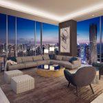 Penthouse Living 150x150 - Jumeirah Living Marina Gate Photo Gallery