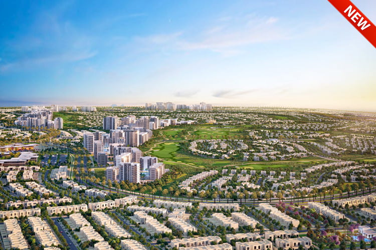 Urbana II Emaar South - New Projects at Dubai South