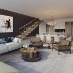 Villa Living room 150x150 - Jumeirah Living Marina Gate Photo Gallery