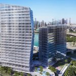 Langham Place 1 - OFF Plan Projects in Dubai