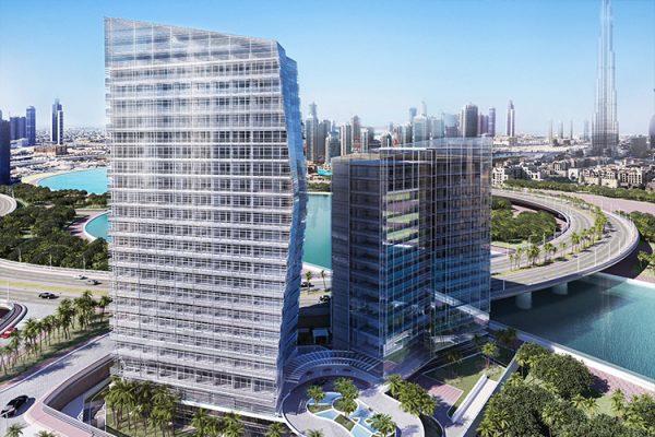 Langham Place by Omniyat at Downtown Dubai