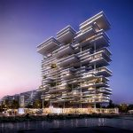 One at Palm by Omniyat