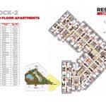 Resortz Danube Brochure page 037 150x150 - Floor Plans - Resortz By Danube