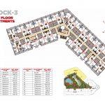 Resortz Danube Brochure page 040 150x150 - Floor Plans - Resortz By Danube