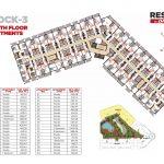 Resortz Danube Brochure page 043 150x150 - Floor Plans - Resortz By Danube