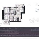 Vida Residences Floor Plans page 009 150x150 - Floor Plans - Vida Residences Dubai Marina
