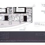 Vida Residences Floor Plans page 012 150x150 - Floor Plans - Vida Residences Dubai Marina