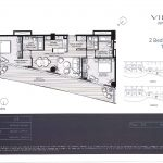 Vida Residences Floor Plans page 014 150x150 - Floor Plans - Vida Residences Dubai Marina