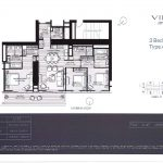 Vida Residences Floor Plans page 019 150x150 - Floor Plans - Vida Residences Dubai Marina